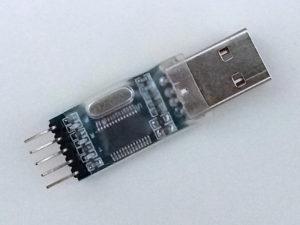 USB-TTL-Adapter